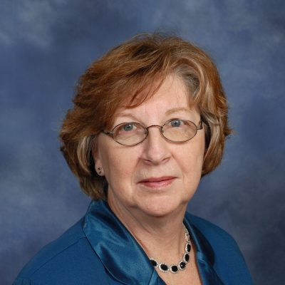 Joan Bracken, NHCA Principal