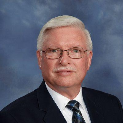 Leo Bracken, Senior Pastor